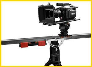 Rental camera Red One Cinema Italy
